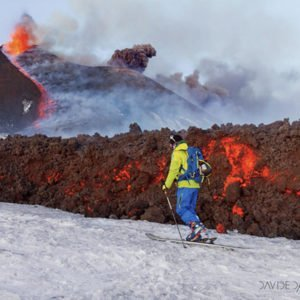 touring on lava